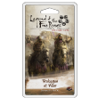 Legend of the Five Rings:  The Card Game -  Rokugan At War Dynasty Pack